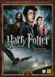 Harry Potter ja Azkabanin vanki [Videotallenne] = Harry Potter and the prisoner of Azkaban