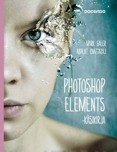 Photoshop Elements -käsikirja