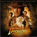 Indiana Jones and the kingdom of the crystal skull [Äänite] : original motion picture soundtrack
