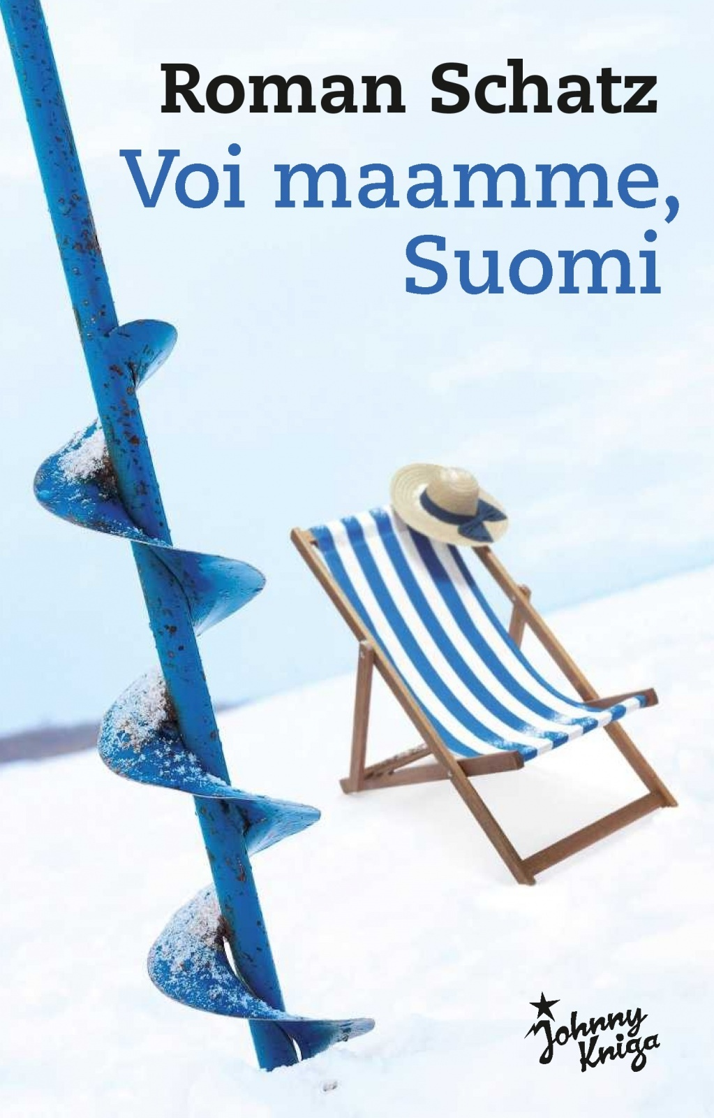Voi maamme, Suomi : what a country! = Finland