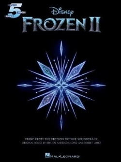 Frozen II : music from the motion picture soundtrack