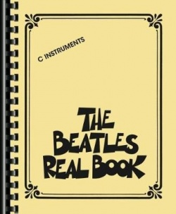 The Beatles real book : C instruments