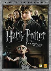 Harry Potter ja kuoleman varjelukset [Videotallenne] = Harry Potter and the deathly hallows. Osa 1