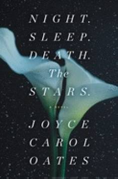 Night, sleep, death, the stars : a novel