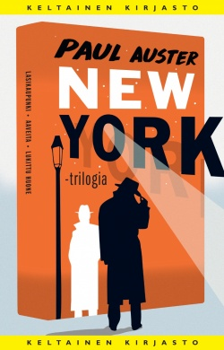New York -trilogia