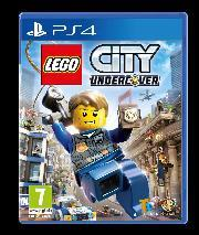 Lego city undercover [Elektroninen aineisto] : PS4