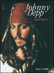 Johnny Depp : kapinallinen