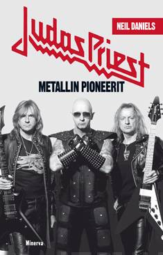 Judas Priest : metallin pioneerit