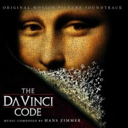 The Da Vinci code [Äänite] : original motion picture soundtrack