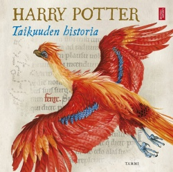 Harry Potter : taikuuden historia