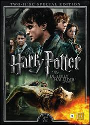 Harry Potter ja kuoleman varjelukset [Videotallenne] = Harry Potter and the deathly hallows. Part 2