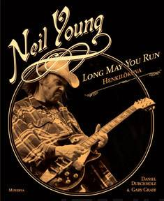 Neil Young : long may you run : henkilökuva